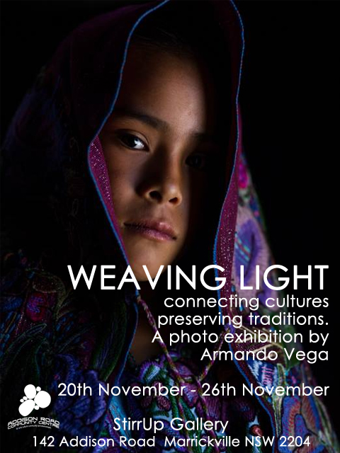 weaving-light